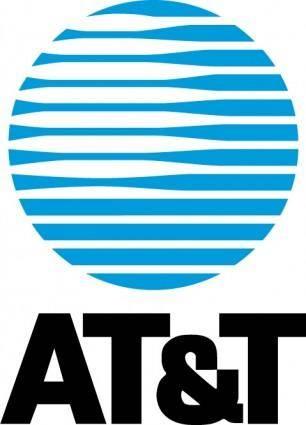 free vector AT&T Vert logo