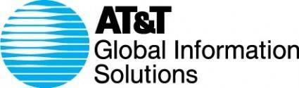 free vector AT&T Global Inf Solutions