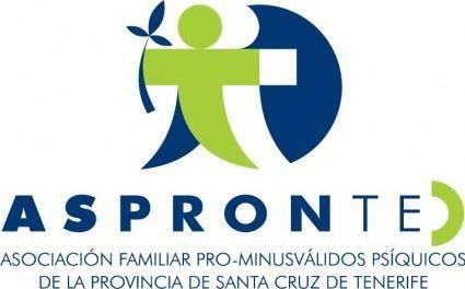 free vector Aspronte logo