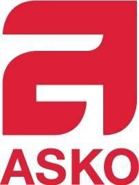 free vector ASKO logo