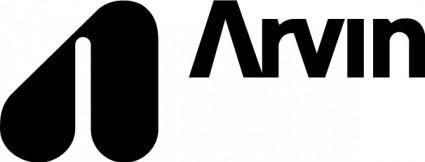 Arvin logo