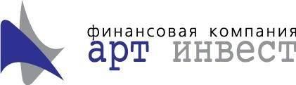 free vector Art Invest logo