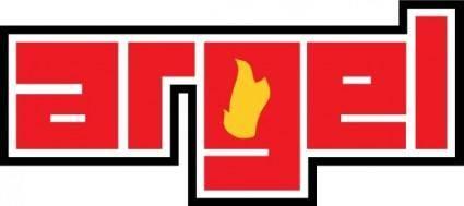 free vector Argel logo