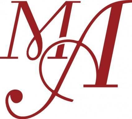 free vector Argaud Meubles logo
