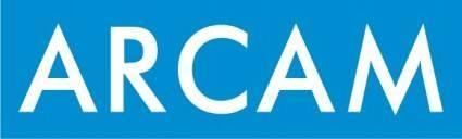 free vector Arcam logo