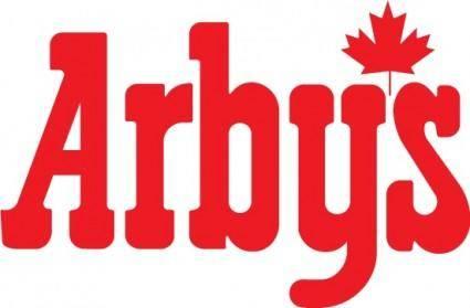 free vector Arbys logo2