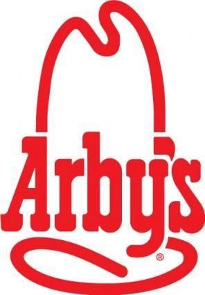 free vector Arbys logo