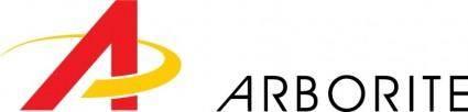 free vector Arborite logo