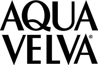 free vector Aqua Velva parfumeria logo