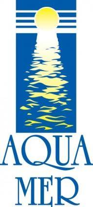Aqua Mer logo