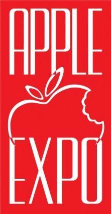 Apple Expo logo