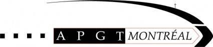 APGT Montreal logo