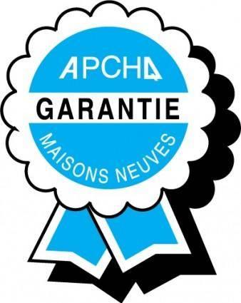 free vector APCHQ logo