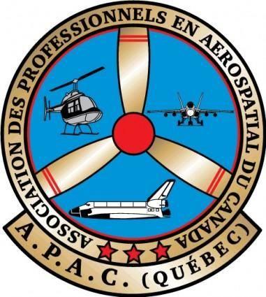 free vector APAC logo