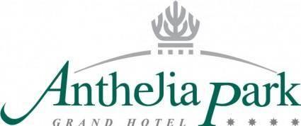 Anthelia Park hotel logo