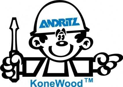 free vector Andritz logo