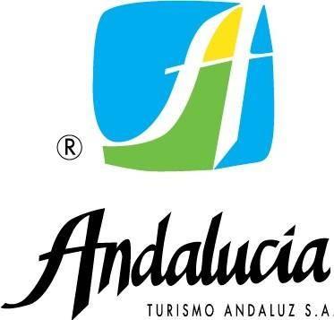 free vector Andalucia Turismo logo