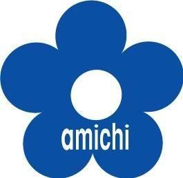 Amichi logo