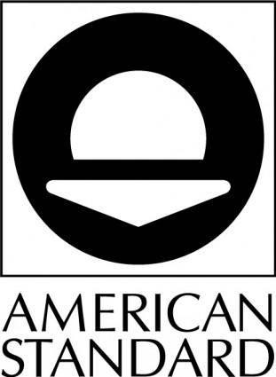 American Standart logo