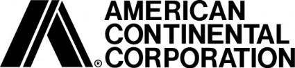 American Continental Corp