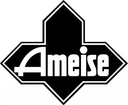 free vector Ameise logo