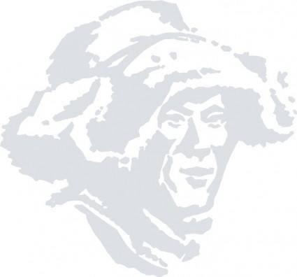 Altai logo (man)