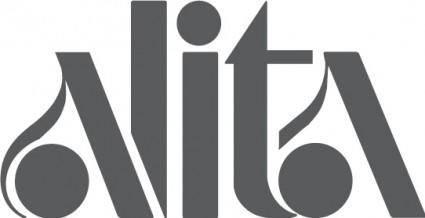 free vector Alita logo