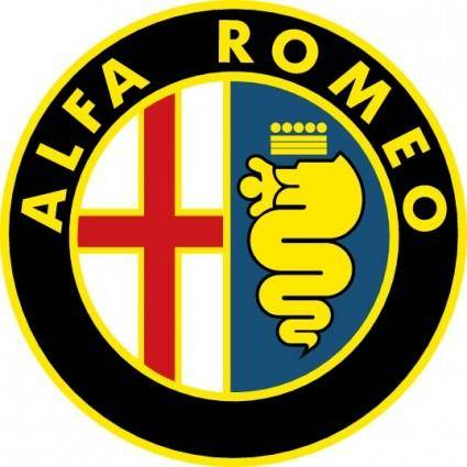 Alfa Romeo logo2