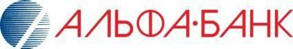 AlfaBank logo