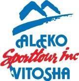 free vector Aleko Vitosha logo
