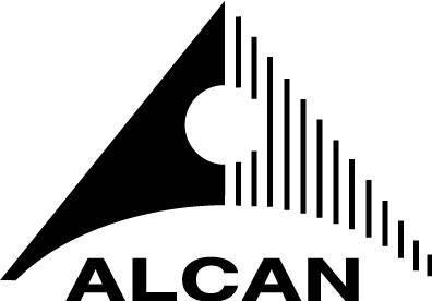 free vector Alcan logo