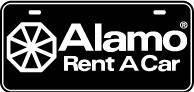 free vector Alamo logo