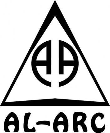 Al-Arc logo