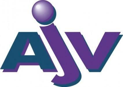free vector Ajv logo
