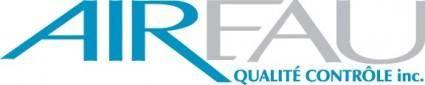 AirEau logo