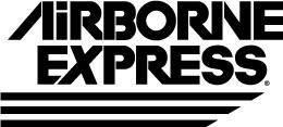free vector Airborne Express logo