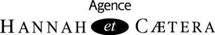 free vector Agence Hannah et Caetera