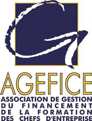 Agefice logo