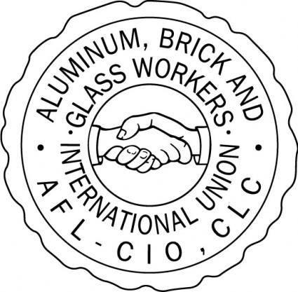 free vector AFL-CIO logo