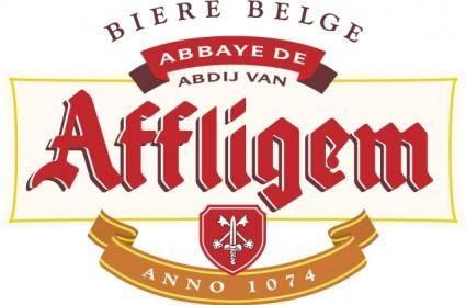 free vector Affligem beer logo