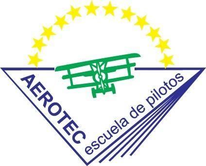 free vector Aerotec logo
