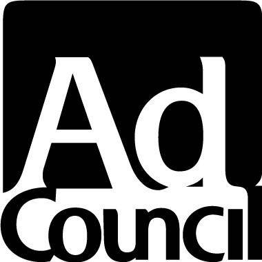 free vector AD Council logo