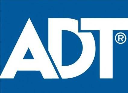 free vector ADT logo