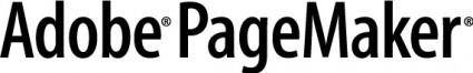 Adobe PageMaker logo