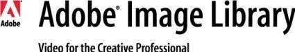 Adobe Image Library logo2