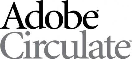 Adobe Circulate logo
