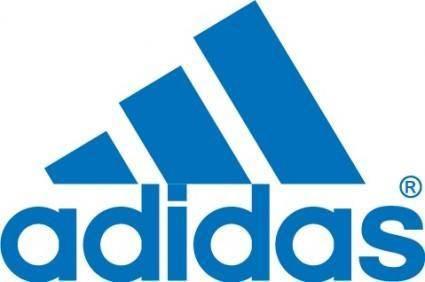 free vector Adidas