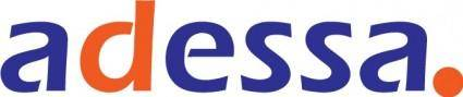 Adessa shops logo