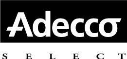 free vector Adecco Select logo