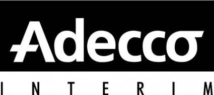 Adecco Interim logo